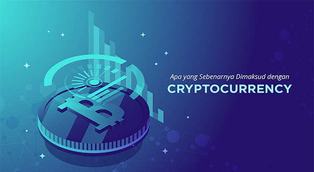 Apa itu Cryptocurrency