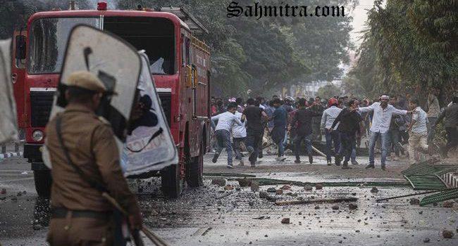 Di India Tewas Bertambah Kerusuhan Muslim-Hindu