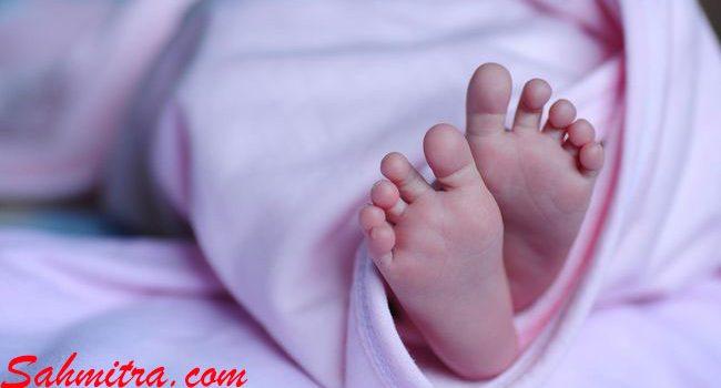 Bayi Baru Lahir Terinfeksi Corona di Inggris