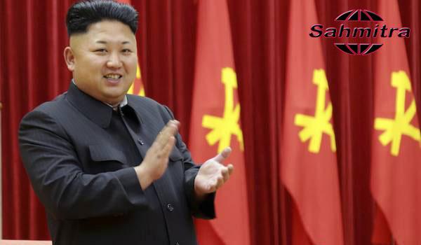 Bebas Virus Corona, Korea Utara Asyik Uji Coba Senjata