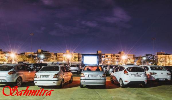 Dubai Buka Bioskop Drive-In Selama Pandemi, Indonesia akan Menyusul