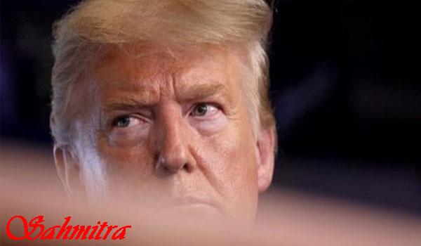 Trump Sebut WHO 'Boneka China'Trump Sebut WHO 'Boneka China'Trump Sebut WHO 'Boneka China'Trump Sebut WHO 'Boneka China'Trump Sebut WHO 'Boneka China'