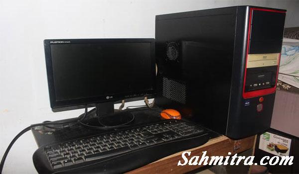 Di Korsel, Virus Corona Terdeteksi di Keyboard Hingga Mouse Komputer Kantor