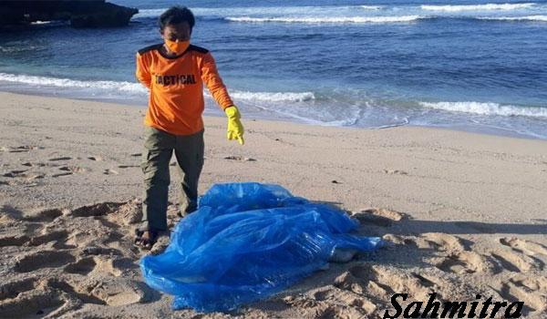 Ngeri! Mayat Bocah Tanpa Kepala Ditemukan di Pantai Watu Kodok Gunungkidul