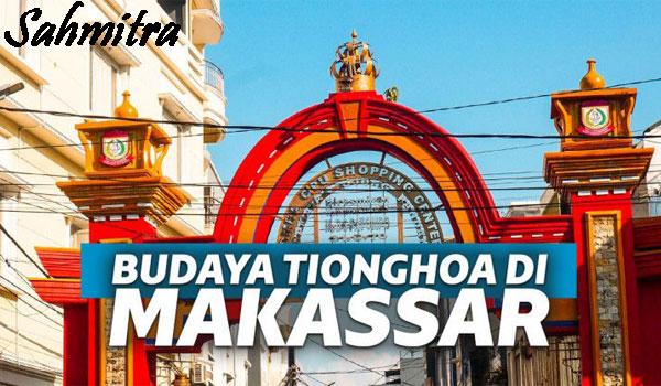 Warisan dan Jejak Budaya Tionghoa yang Mendarah Daging di Makassar