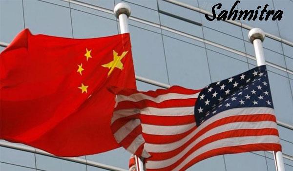 Orang Singapura Mengaku menjadi mata-mata China di AS