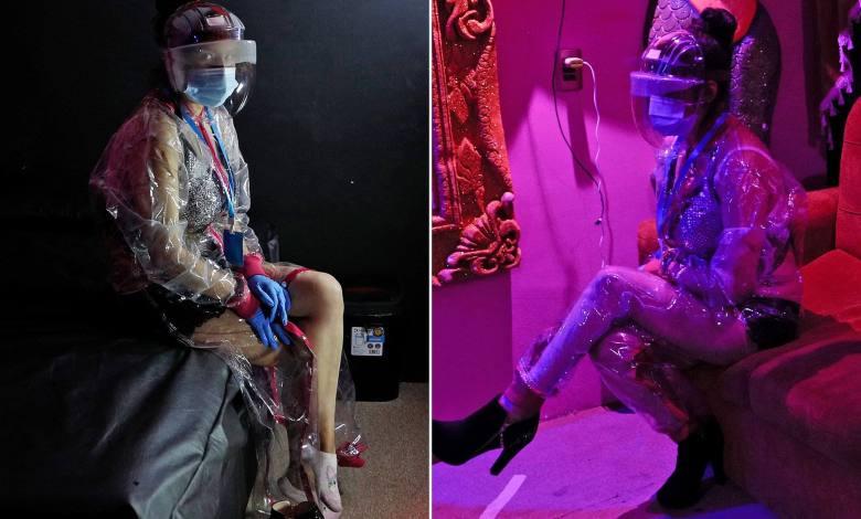 PSK Bolivia di Era New Normal, Bikin Pria Nggak Nafsu Lagi!