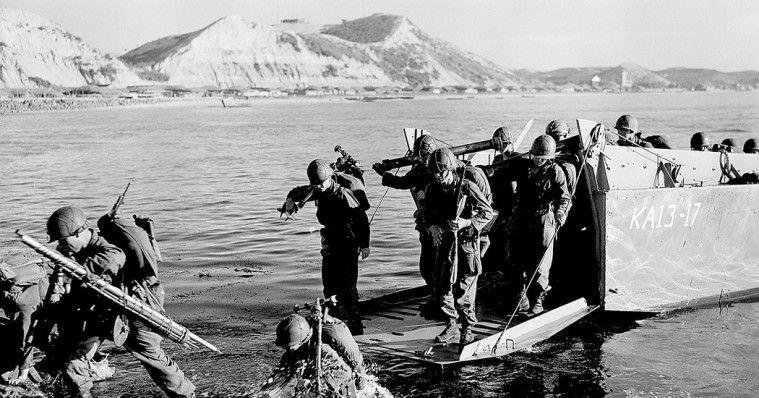 Kisah Para Tahanan Perang Korea yang Terlupakan, Dianggap Musuh dan Masuk Kasta Terendah
