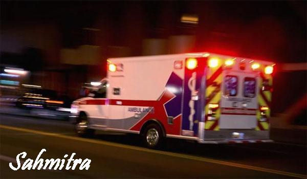 Hanya Berduaan di Ambulans, Gadis Pasien Covid-19 Diperkosa Sopir di Tempat Sepi