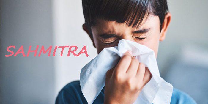 CDC: Virus Corona Lima Kali Lebih Mematikan dari Flu Biasa