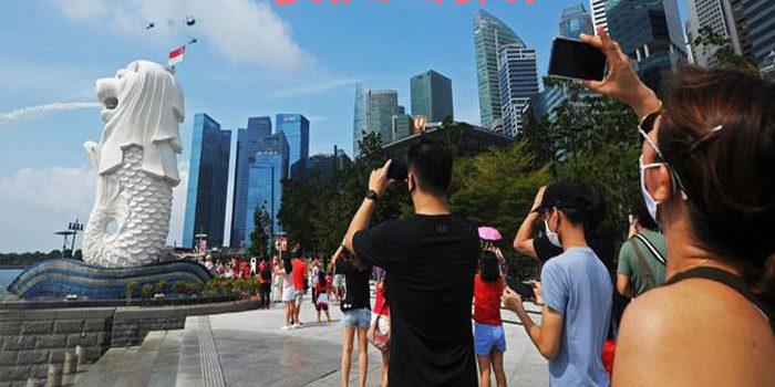Singapura Akan Mulai Vaksin Warga dari Covid-19 pada 2021