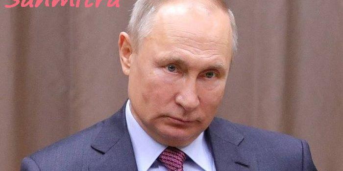 Tampak Kurang Ramah, Putin Tangkis Serangan Trump terhadap Biden