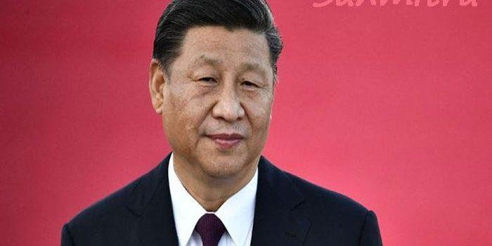Presiden China Beri Selamat Biden Lewat Telepon