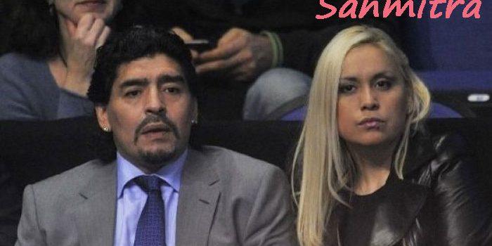 Perawat Terakhir Ungkap Misteri Kematian Maradona