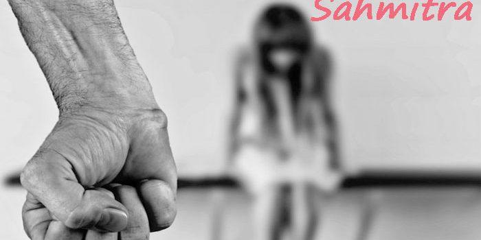 Tak Tahan Terus Dipukuli, Wanita yang Hamil Muda Ini Lompat dari Lantai 4 untuk Melarikan Diri