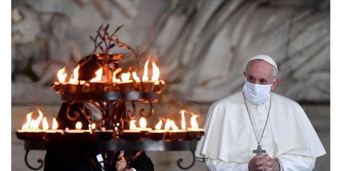 Kabar Duka, Dokter Pribadi Paus Fransiskus Meninggal Akibat Covid-19