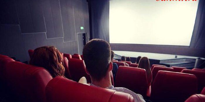 Perusahaan Meksiko Akan Buka 200 Bioskop di Arab Saudi