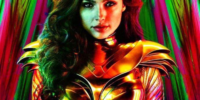Wonder Woman Sejati yang Hidup 2.000 Tahun Lalu