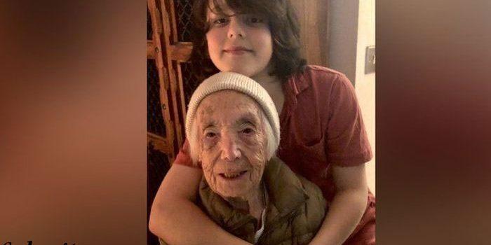 Viral di TikTok Nenek Buyut 110 Tahun Bawakan Lagu Populer Era Perang Dunia I
