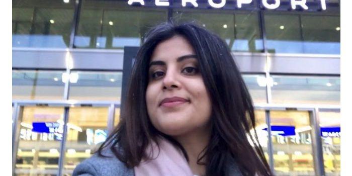 Aktivis yang Perjuangkan Wanita Arab Saudi Bisa Mengemudi Akhirnya Bebas