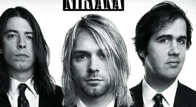 Model di album band Nirvana layangkan gugatan pelecehan seksual