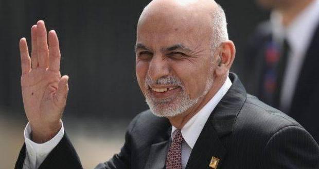 Negara kacau, presiden Afghanistan kabur ke Dubai