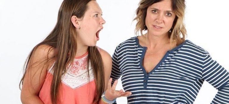 Dicap ibu terburuk karena minta jatah bulanan